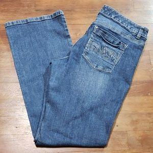 White House Black Market Plus Size Jeans 14R